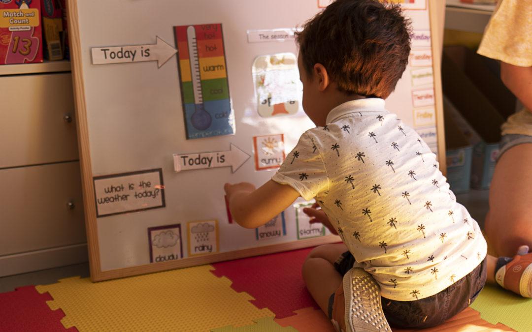 Votre enfant est-il déjà ACCRO à l'anglais ?